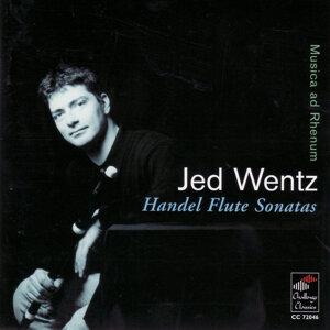 Handel Flute Sonatas