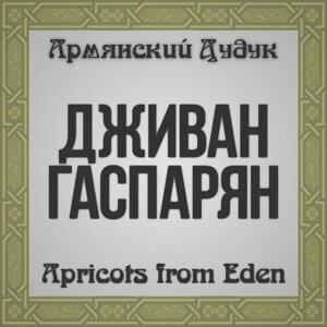 Apricots from Eden (Armenian Duduk)