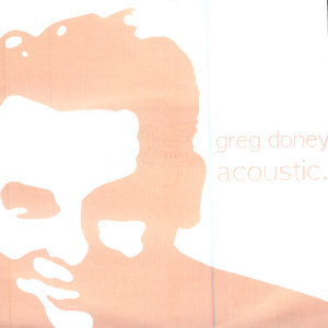 Greg Doney Acoustic