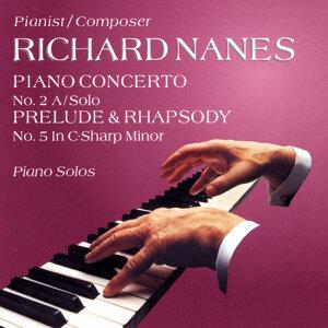 Piano Concerto No.2-A/Solo Prelude & Rhapsody No. 5