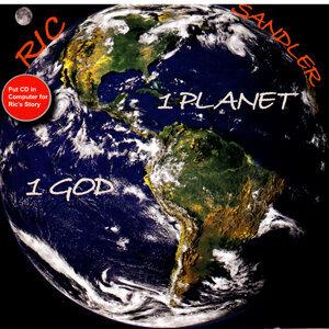 1 God 1 Planet