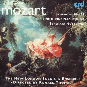 Mozart: Eine Kleine Nachtmusik, Etc.