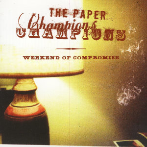 Weekend of Compromise LP