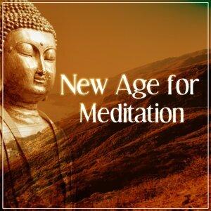 New Age for Meditation – Calm Nature Sounds for Mantra Meditation, Tantra, Practise Mindfullness, Yoga, Chakra