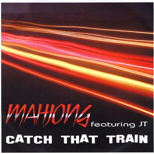 Catch That Train