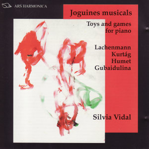 Joguines Musicals - Toys And Games For Piano