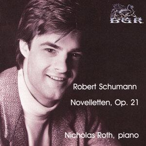 Schumann - Novelletten, Op. 21