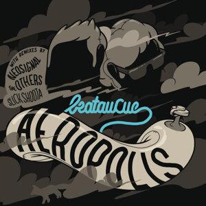 Kitsuné: Aeropolis EP