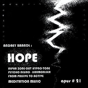 HOPE / OPUS #21