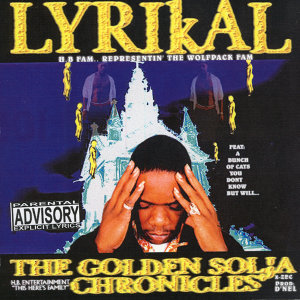 The Golden Solja' Chronicles