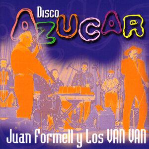 Disco Azucar