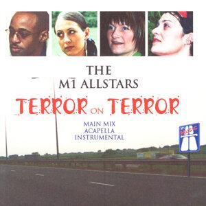 TERROR ON TERROR