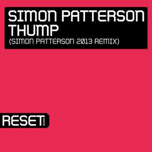 Thump (Simon Patterson 2013 Remix)