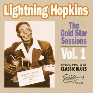 The Gold Star Sessions - Vol 1