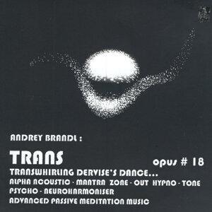 TRANS / OPUS # 18
