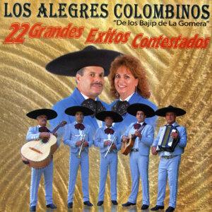 22 Grandes Exitos Contestados, México