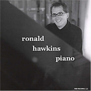 Ronald Hawkins, Piano