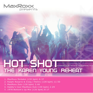 Hot Shot – The Karen Young Reheat