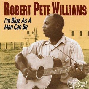 Vol. 1 - Im Blue As A Man Can Be