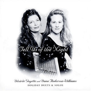 Tell Us Of The Night (w- Dana Anderson Williams)
