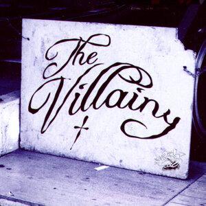 The Villainy EP