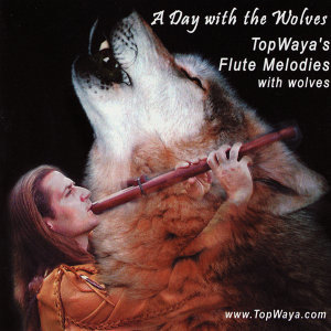 A Day With The Wolves