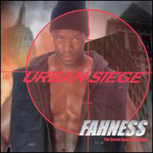 Urban Siege