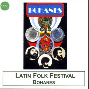 Latin Folk Festival
