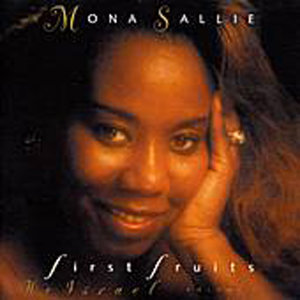 Mona Sallie-First Fruits He Israel