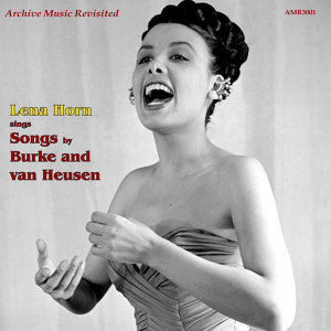 Songs By Burke and Van Heusen