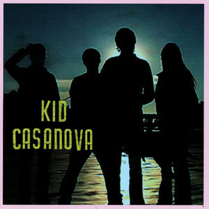 Kid Casanova