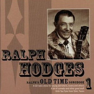 Ralph's Old Time Songbook