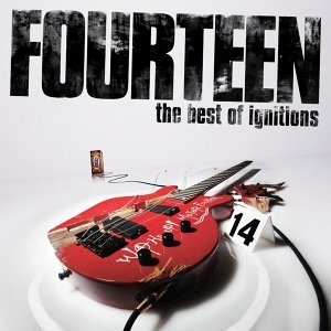 FOURTEEN -the best of ignitions- 14周年精選 -導火線-