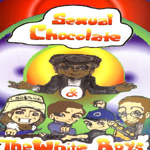 Sexual Chocolate and The White Boyx