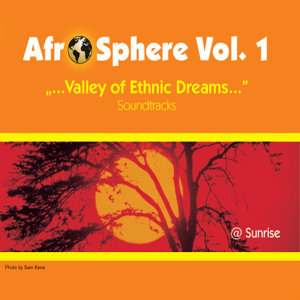 Valley of Ethnic Dreams - Afro Sphere Vol. 1
