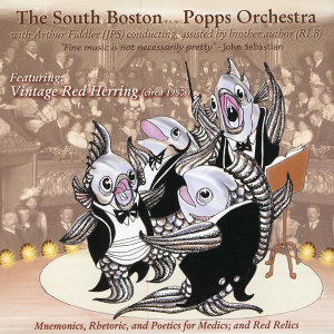 The South Boston Popps Orchestra