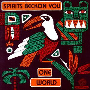 Spirits Beckon You