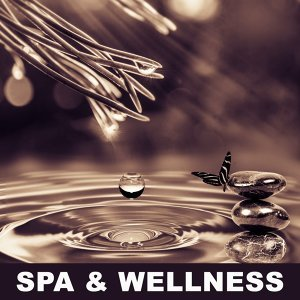 Spa & Wellness – Gentle  Music for Massage, Hot Stone Massage, Classic Massage, Full of Peacefull Nature Sounds for Deep Relax, Stress Relief After Heavy Day