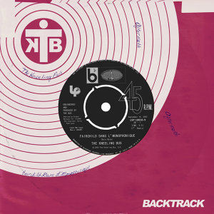 Fairchild Dans L'Monophonique/Aftermath (Backtrack Series) [Digital 45]