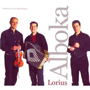 Lorius