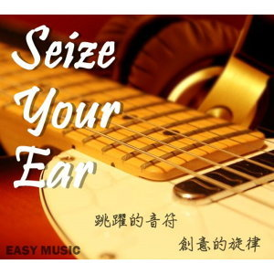 Seize Your Ear (聽覺佔領)