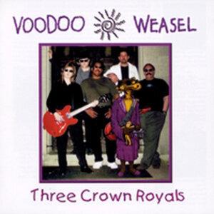 Three Crown Royals
