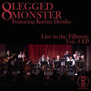 Live In The Fillmore Vol. 3 EP