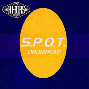 Drumhead EP