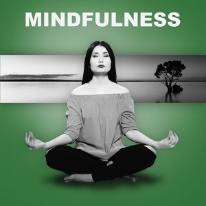 Mindfulness – Peaceful Meditation Music to Calm Down & Mindfulness Practise, Yoga, Mantra, Healing Nature Sounds, Zen Garden, Chakra Balancing, Relaxation & Sleep
