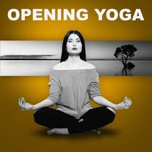 Opening Yoga – Spiritual Retreat, Infinity, Soft Music, New Age, Purity, Meditation