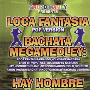 Bachata Megamedley