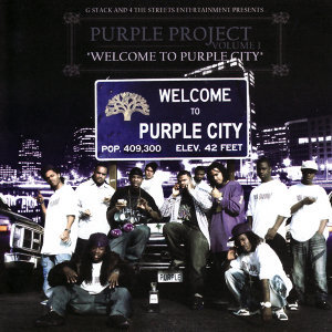 Project Purple Vol. 1 Welcome to Purple City