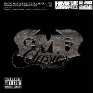 HMF Classics Vol.2