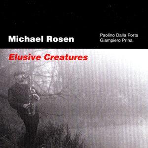 elusive creatures